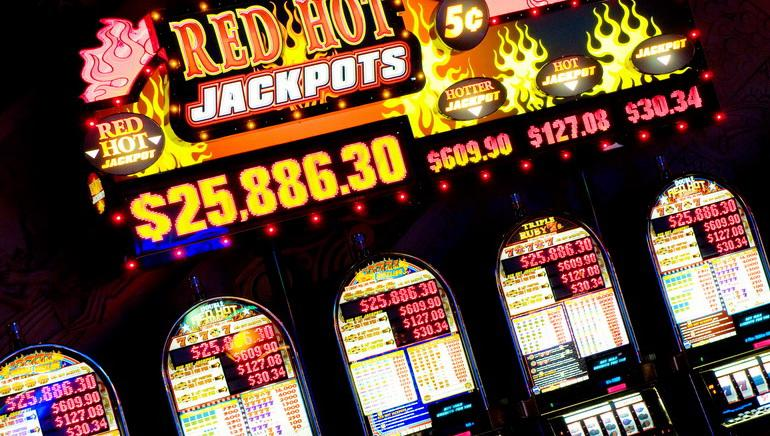 Проверенные онлайн казино с выводом денег украина